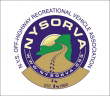 New York State Off-Highway Recreational Vehicle Association Small Logo Image